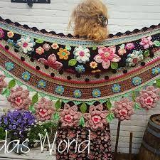 Resultado de imagen para pinterest crochet inspiration