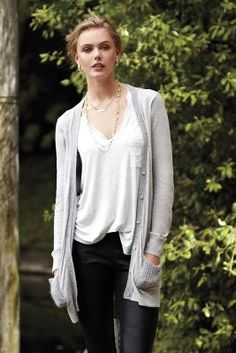 Ravenna Cardigan. Packing this outfit!