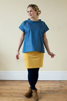 IAM sewing patterns - Guthrie & Ghani