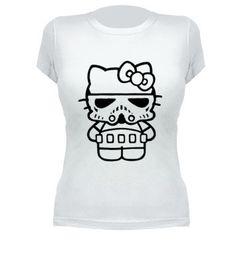 Kitty Trooper