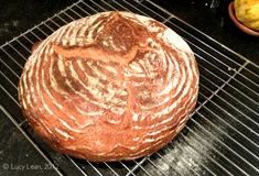 This post may well change your life - Ken Forkish's new book Flour Water Salt Yeast: The Fundamentals of Artisan Bread and Pizza will make you a baker. Homemade Taco Seasoning, Artisan Bread, Life Changing, Bread Recipes, Breads, Charlotte, Salt, Favorite Recipes, Change