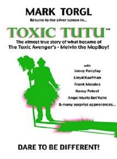 Toxic Tutu 2017 full Movie HD Free Download DVDrip