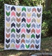 Love this quilt.  I have also seen this quilt done in grey and white.
