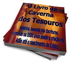 O Livro Da Caverna Dos Tesouros :: Serginho-sucesso