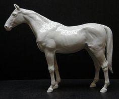 japanese okimono | Japanese Nabeshima Okimono - HORSE (item #1018065)
