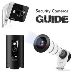 Οδηγός αγοράς κάμερας ασφαλείας  www.bmac.gr Security Camera, Binoculars, Backup Camera, Spy Cam