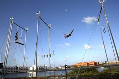 Club Med Cancun Yucatan: Fall in Love with Staff, Activities: Hotels Article by 10Best.com