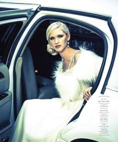 Brides of North Texas, Greg Bloomberg Photography Hair & Makeup by Natalia Issa    #citylove #weddinghair #weddingheadband #sidechignon #limousine #bride  #weddingmakeup #weddingdress