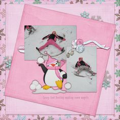 Created with the Sweet Snowy Day kit designed by Fran B Designs   http://withlovestudio.net/shop/index.php?main_page=product_info&cPath=46_204&products_id=3063