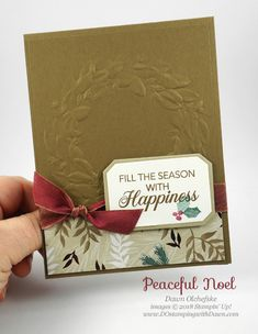catalogue noel 2018 stampin up 66 best 2018 Holiday Catalog from Stampin' Up! images on Pinterest  catalogue noel 2018 stampin up