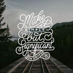 typography lovers ❤