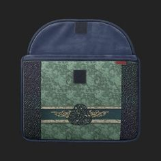 Celtic Teal Green Brocade with Gold Macbook Sleeve Sleeves For Macbook Pro by UROCKDezineZone    http://www.zazzle.com/celtic_teal_green_brocade_with_gold_macbook_sleeve-204180073388654277?gl=UROCKDezineZone=238724183765874893