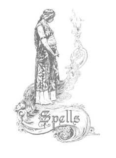 spellls title page~ https://www.facebook.com/thesoulfuleclectic