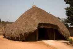 Kasubi Tomb, Uganda