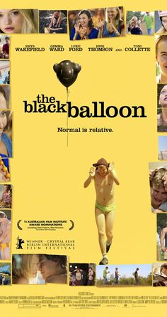 The Black Balloon (2008) photos, including production stills, premiere photos and other event photos, publicity photos, behind-the-scenes, and more.