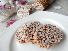 """Recept na skvělé burizonové cukroví. """"Burizoňák"""" máme moc rádi, děláme ho pravidelně každý rok. Burizonová roláda skaramely je rychlá a chutná výborně. Cereal, Baking, Breakfast, Food, Morning Coffee, Bakken, Essen, Meals, Backen"""