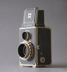 videre diy pinhole camera kit by the pop-up pinhole company   notonthehighstreet.com