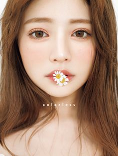 Chisato Yoshiki,Chisato Yoshiki Style Book: colorless,BOOK listed at CDJapan! Asian Makeup Tutorials, Everyday Makeup Tutorials, Ethereal Makeup, Everyday Make Up, Celebrity Makeup Looks, Korean Eye Makeup, Japanese Makeup, Asian Eyes, Beautiful Japanese Girl