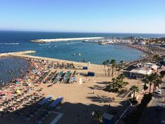 Fuengirola Beach - Spain
