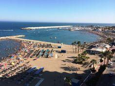 Fuengirola Beach - Spain