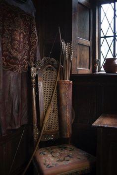 Medieval-Tudor-Still Life 2 | Richard Jenkins Photography
