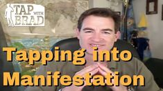 Tapping into Manifestation - Mind Movies - Tapping with Brad Yates Foot Reflexology, Eft Tapping, Muscle Anatomy, Massage Benefits, Lymphatic System, Boxing Workout, Natural Solutions, Guided Meditation, Massage Therapy