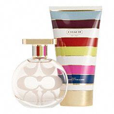 COACH - Legacy Perfume