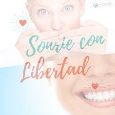 Nuestra pasión es verte sonreír¡ Todo un equipo de especialistas a tu dispos. Dental Logo, Dental Care, Happy Dental, Dentist Art, Dental Office Design, Healthy Teeth, Pediatrics, Social Media, Personal Care