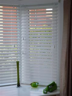 Venetian Blinds Bay Windows Fitting
