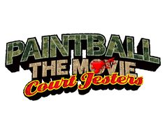 Paintball: The Movie Logo