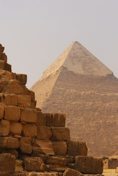 1000 places to go before i die: Pyramids, Egypt