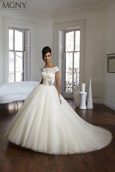 El romanticismo se apodera de este vestido de Madeline Gardner
