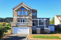 House vacation rental in Freeland from VRBO.com! #vacation #rental #travel #vrbo
