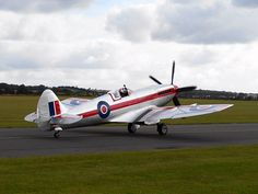 silver spitfires - Google Search