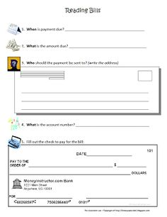 14 Life Skills Worksheets | For the Classroom | Pinterest | Social ...