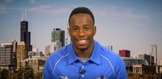 USA Rugby Team star Carlin Isles joined Candace Rose for an interview to talk prostate cancer awareness, USA Eagles vs Wallabies, Rio 2016 Summer Olympics. #rugby