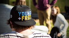 Through my voluntary involvement in a youth group I inspired teenagers to live a free life. Many girls between the age of 14-18 struggled with negative thoughts, bullying and social pressures, but through a program which encouraged them to know their identity and stand up for themselves, we grew a community of 'young & free'  inspired teens.