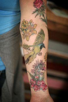 tattoo – Alice Kendall Flickr ΓÇô Compartilhamento de Fotos!. vol 2567 | Fashion & Bilder