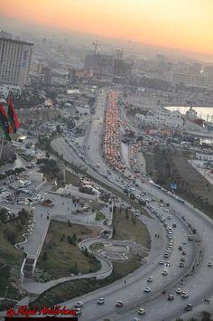 Tripoli , Libya