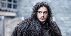 This New 'Game Of Thrones' Theory On Jon Snow Changes Everything
