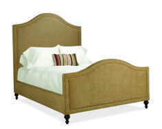 Lee Industries flair headboard & footboard
