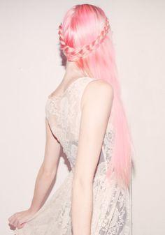 Candy braid