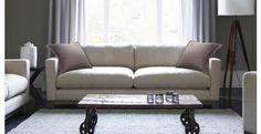 Chalk 4 Seater Sofa New Chalk | DFS