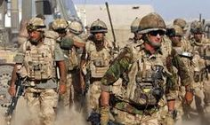 Foreign secretary says British military presence necessary to prepare Afghan troops to take charge of their own country British Armed Forces, British Soldier, British Army, Afghanistan War, Iraq War, Iraqi Army, Fiction, Royal Marines, War Photography