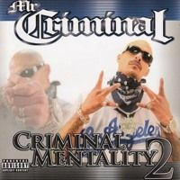Criminal Mentality (Mr. Criminal) by LacedThuggin (LT) on SoundCloud