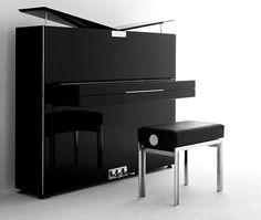 Grand Piano | Sauter Pure