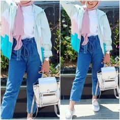 621 Best Fashion images in 2020 | Fashion, Hijab fashion
