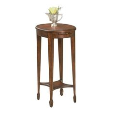 Butler Specialty 1483024 Plantation Cherry Accent Table
