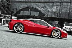 The 2018-2019 Ferrari 458 Italia Kahn Design – tuning of the Italian supercar | Cars Motorcycles Review, News, Release Date and Price