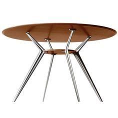 Biplane - Table - 2009 - Alberto Meda